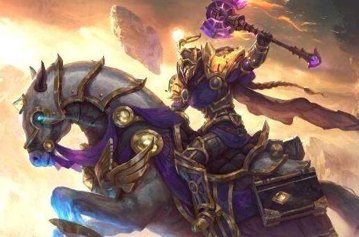 《魔兽世界》正义防御宏 WOW防护圣骑士宏(70级TBC怀旧服)