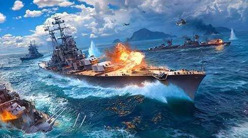 《战舰世界》【心得】新手发问  请问要如何最快时间内了解这个游戏的架构